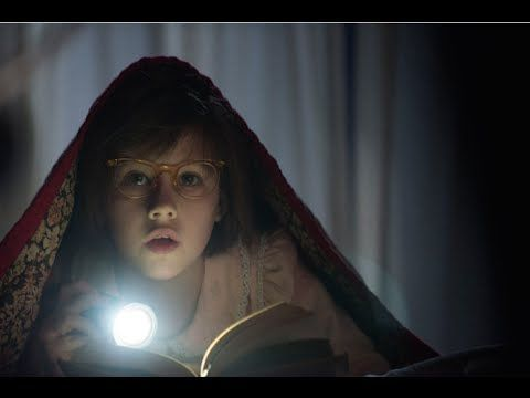 First Trailer for Steven Spielberg's Adaptation of 'The BFG' by Roald Dahl