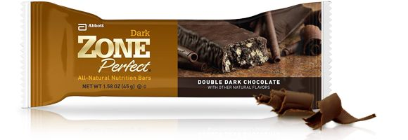 Dark Zone Perfect Protein Bar Review