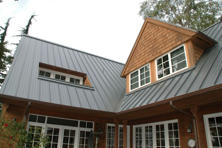 7 Popular Siding Materials To Consider: Best 25+ Metal Roof Colors Ideas On Pinterest