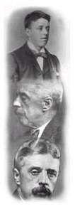 Arnold Bennett - Son of Stoke-on-Trent