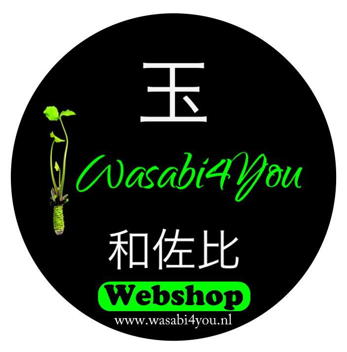 Webshop www.wasabi4you.nl