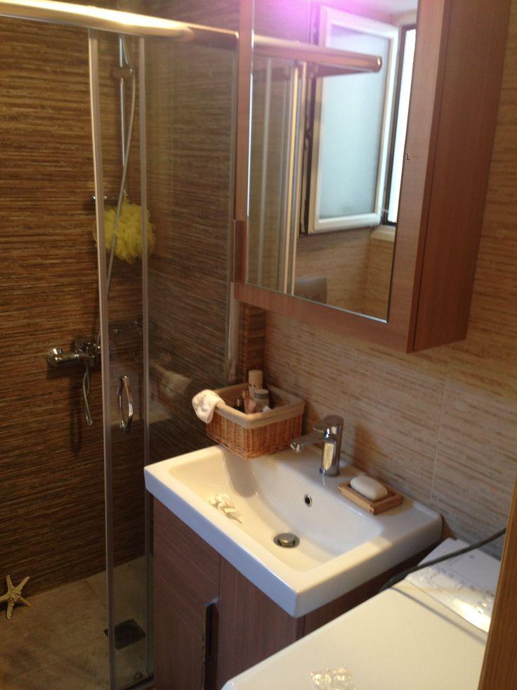 Διαμόρφωση μπάνιου