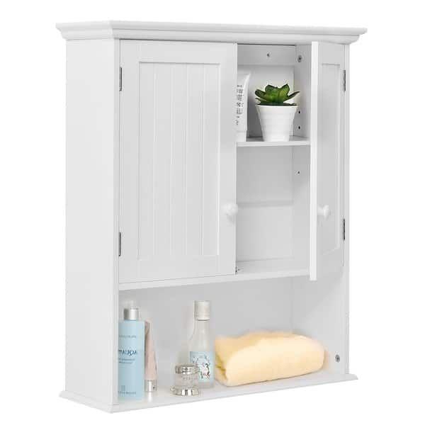 25+ Overstock wall mounted bathroom cabinet inspiration
