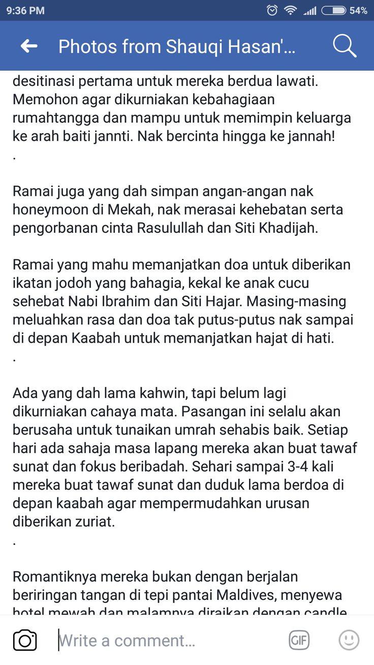 Umrah as husband and wife 2