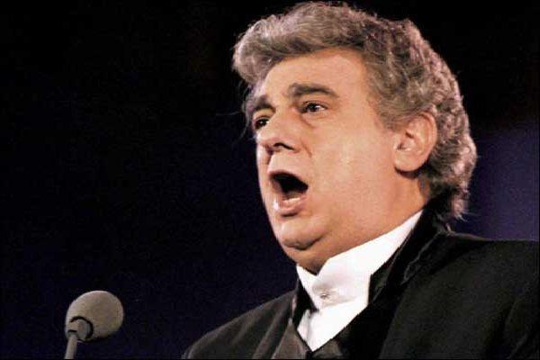 Placido Domingo-Famous opera singers