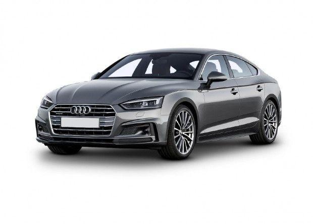 Audi A5 Diesel Sportback 2.0 Tdi Se 5dr
