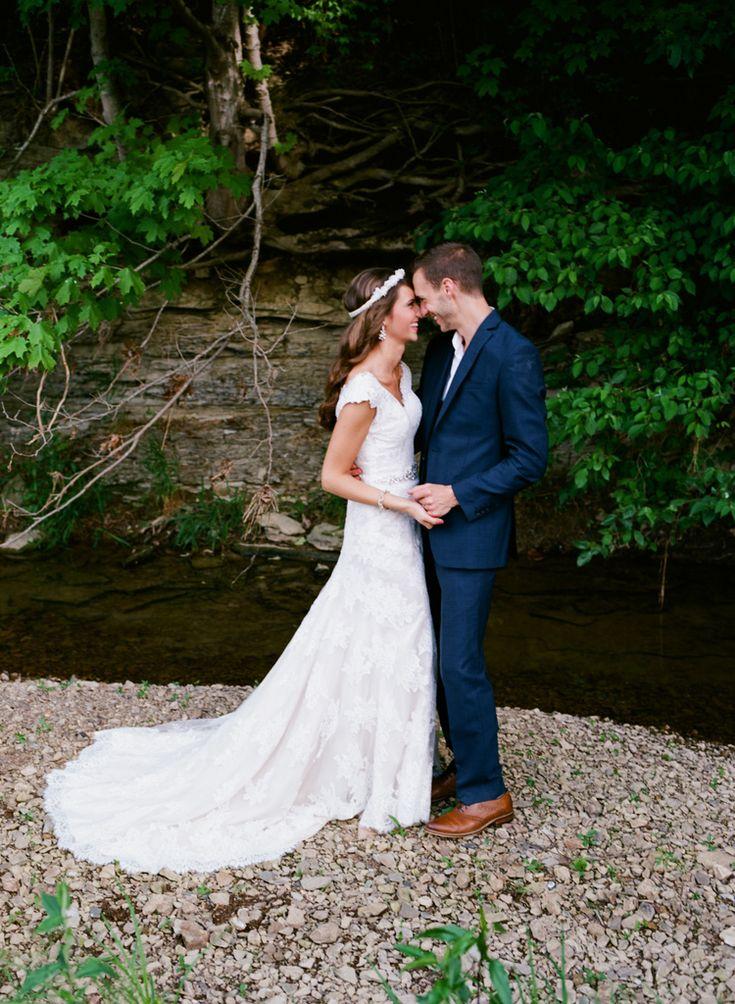 Los Angeles Wedding Photographer | Los Angeles Wedding Photography | Film Wedding Photography | Film | Portra 400 | Pentax 645n | Love | Weddings | Bridal Portraits | Wedding Portraits | Rustic Wedding | Hipster | Wedding Dress | Classic | Flower Crown