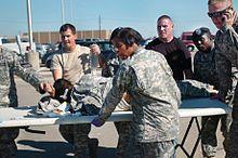 2009 Fort Hood shooting - Wikipedia, the free encyclopedia