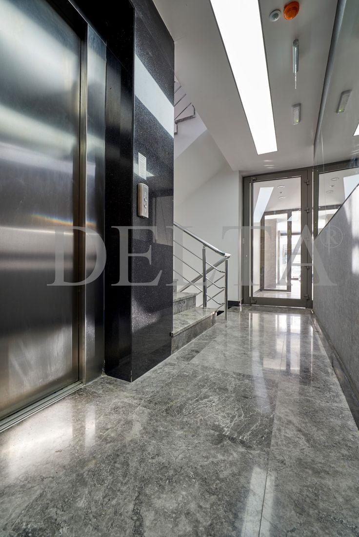 Tundra Dark flooring marble tiles