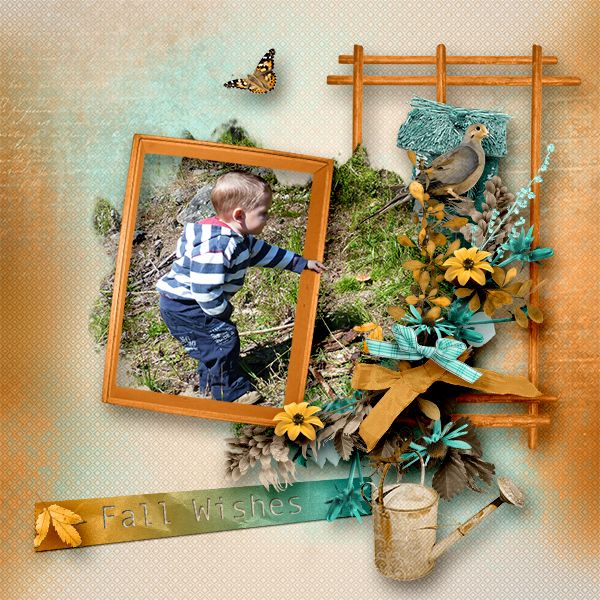 New Kit *Fall Wishes* by Samal Designs  http://www.digiscrapbooking.ch/shop/index.php… http://samaldesigns.com/shop/index.php/new-8.html