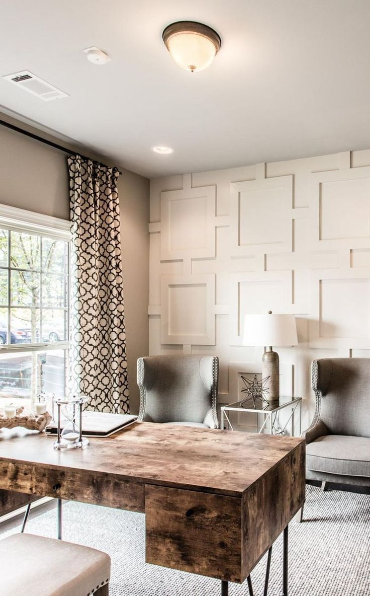 21 Modern Home Office Design Ideas For Inspiration Avilow Com In 2020 Modern Home Offices Modern Home Office Desk Modern Home Office