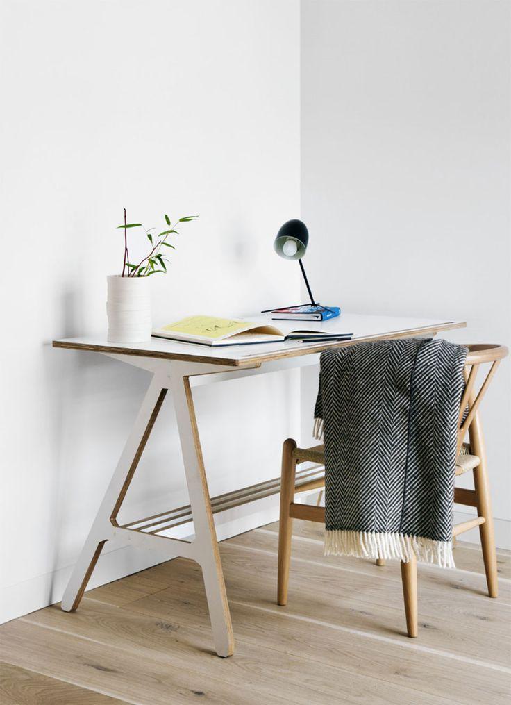 A Desk by Alex