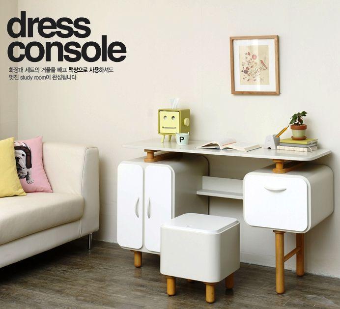 Crispin Bedroom Desk