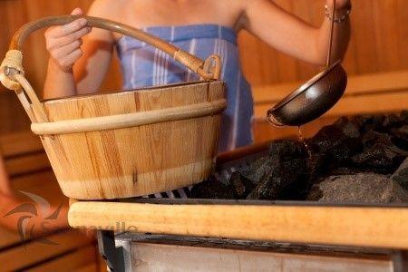 Everything you need to know about Home Saunas #sauna #saunaville #diysauna #diy www.saunaville.com