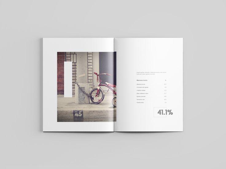 Inside Letter Magazine Mockup Graphic Pear Magazine Mockup Psd Magazine Mockup Magazine Page Layouts