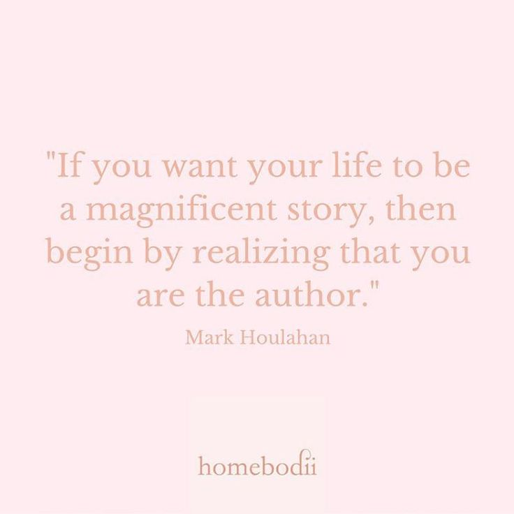 If you want your life to be a magnificent story....then begin by being the Author! #quotes #qotd #life #inspiration #journey #dreams