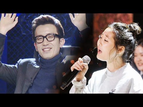 Yoo Jei, soulful 'New York State of Mind' ever!《KPOP STAR 5》K팝스타5 EP03 - YouTube