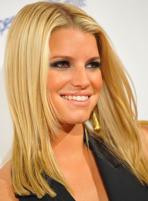jessica simpson haircuts 10 best hair color trends 2014 images on 2216 | 3732d7b33ad42d3a49487a4ea187e947 medium long hairstyles hairstyles haircuts