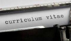 Curriculum sin experiencia: cómo hacer un CV sin experiencia
