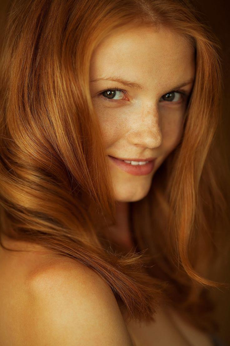 cute redhead girl fucked