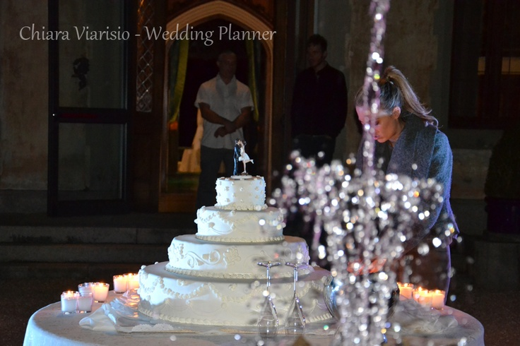 Get Ready for a wedding - Lake Maggiore , Italy!