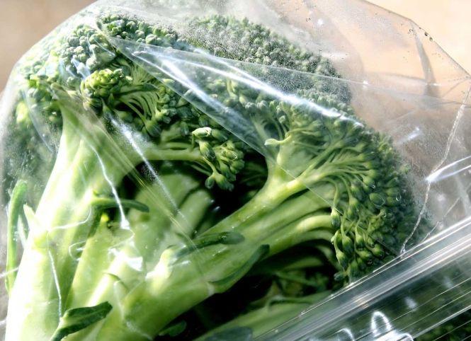 Opakowania plastikowe do żywności - rodzaje i wpływ na zdrowie