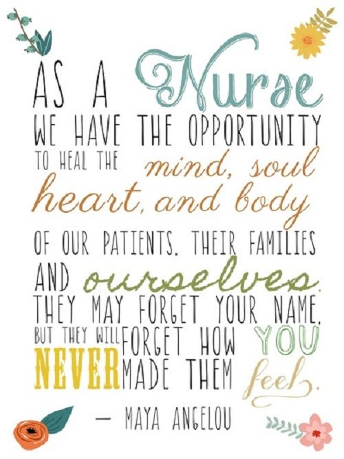 Nursing Quotes Unique Best 25 Nursing Quotes Ideas On Pinterest  Medical Quotes Nurse .