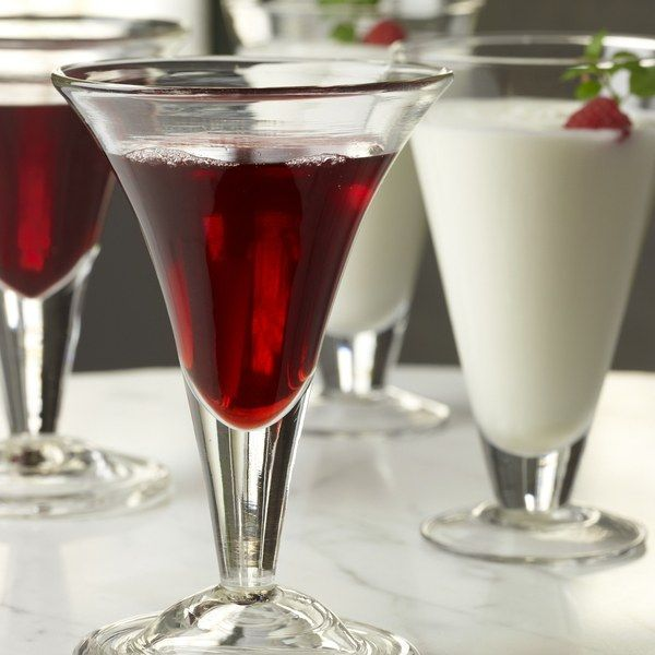 Among the few recipes known to have been used by the Washington family is this one for cherry bounce, a brandy-based drink popular…