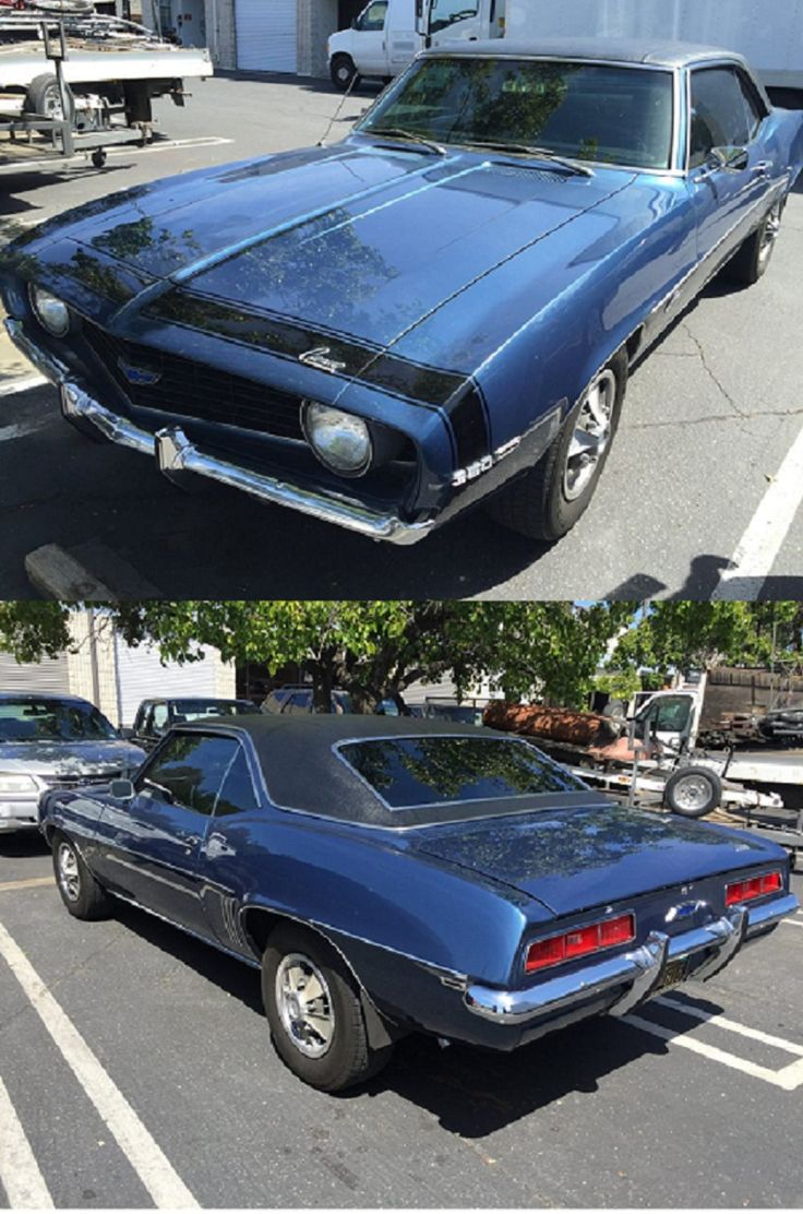We deal in all types of car restoration parts explore auto obsession to buy chevrolet camaro restoration supplies for and