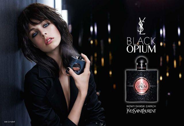 Yves Saint Laurent – Black Opium EDP ~ Lepsza wersja samej siebie