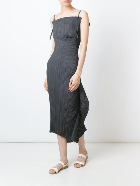 Issey Miyake Vintage pleated dress