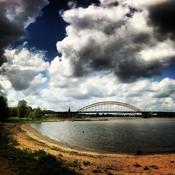 Waalstrand, Nijmegen