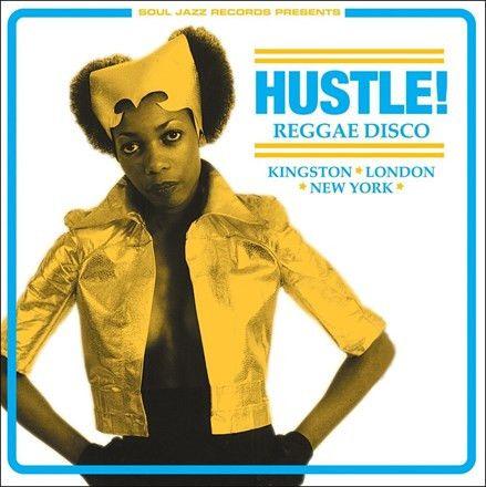 Soul Jazz Records Presents: Hustle! Reggae Disco Various Artists Vinyl 3LP