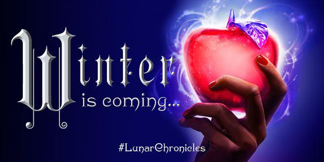3 Capítulos de Winter (Crónicas lunares #4) Marissa Meyer (Español completos) http://adictaxictoxico.blogspot.com/2015/11/3-capitulos-de-winter-cronicas-lunares.html Vía: @adictaxictoxico
