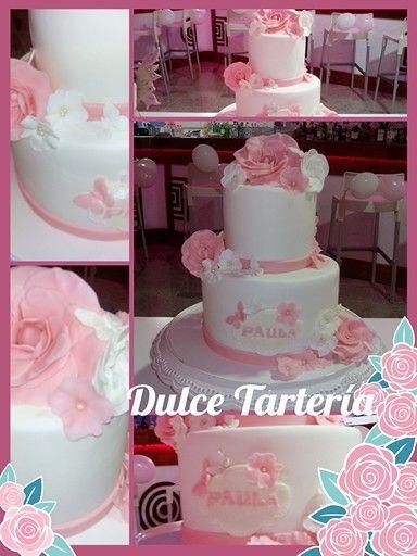 Tarta Paula