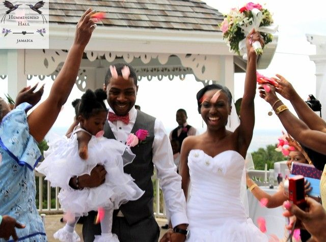 34 Best Images About Wedding Ceremonies At Jamaica