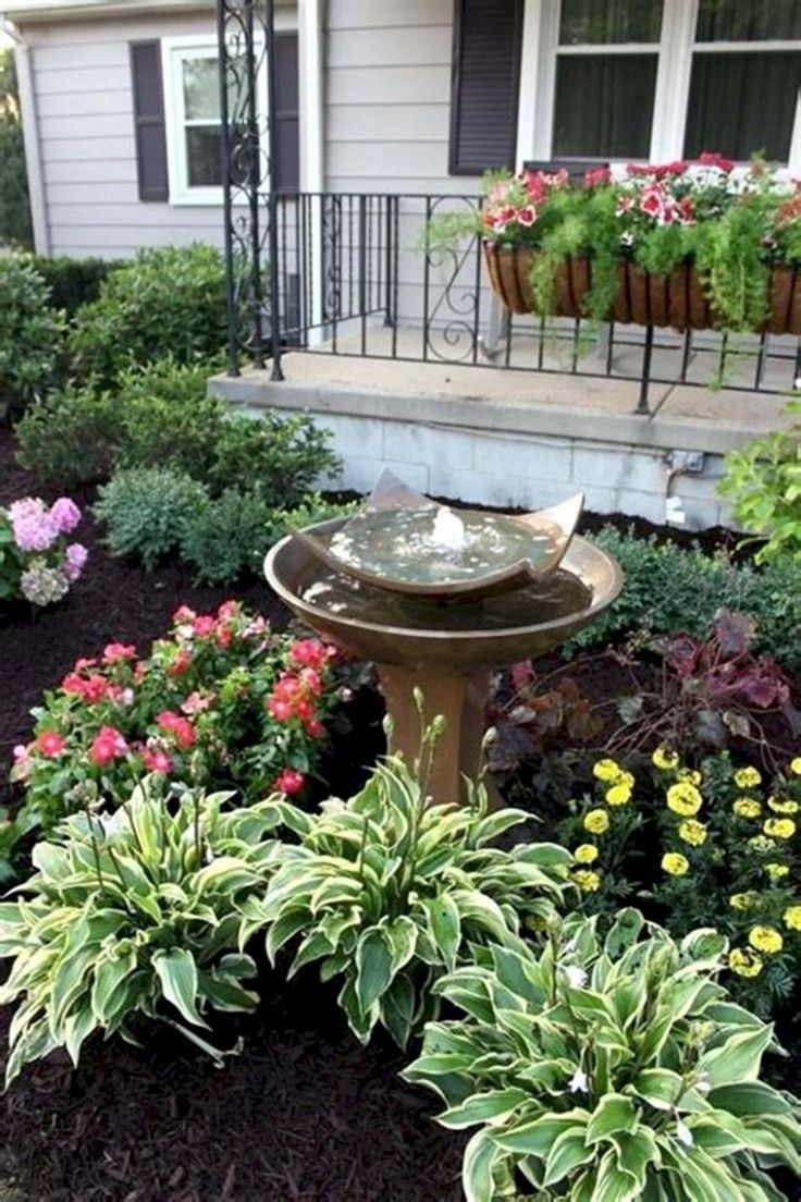 70 Stunning Front Yard Landscaping Ideas Cheap Landscaping Ideas