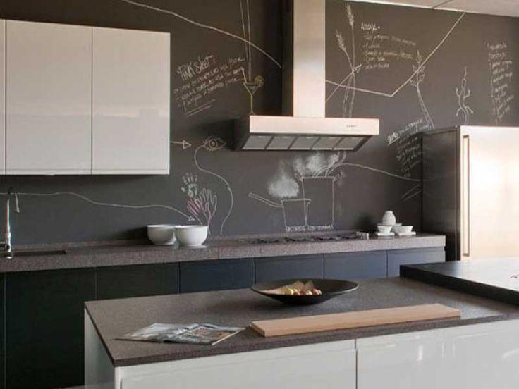 Stunning Piano Da Lavoro Per Cucina Contemporary - Ideas & Design ...