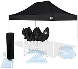 EZ Up Canopy Tent Eclipse III Steel Frame 10u0027 X ...  sc 1 st  Pinterest : ez up canopy tents - memphite.com