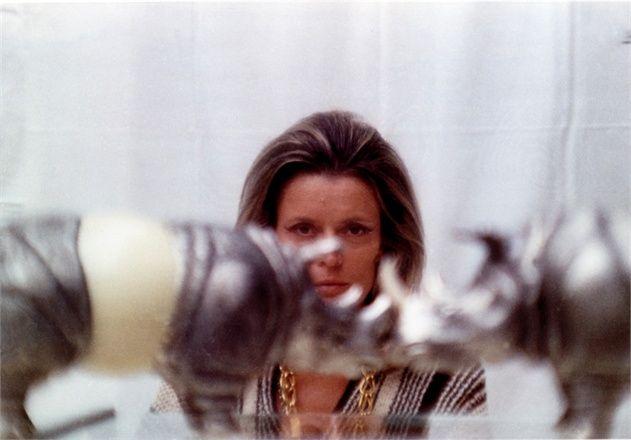 Gabriella Crespi. 1970