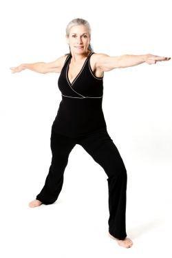 yoga elderly beginners | Beginning Yoga Poses For Seniors