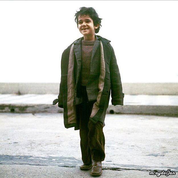Bir zamanlar Türk sineması