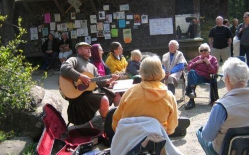 Island Celtic Music Festival Concert | Saturday, April 23rd, 2016. | At Black Creek Community Centre