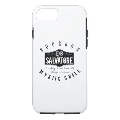 Vampire Diaries Collection iPhone 8/7 Case  $39.15  by ST38375  - cyo customize personalize diy idea