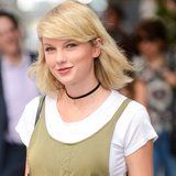 """OMG! Blake Lively and Ryan Reynolds's Daughter Is Featured in Taylor Swift's """"Gorgeous"""""""