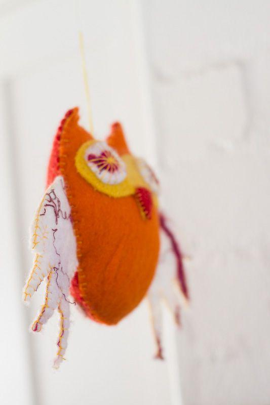brenda's beautiful photo of my owl www.hearts.co.za