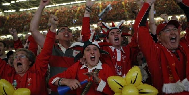 Rugby - GAL - pays de Galles: l'essai à six points expérimenté