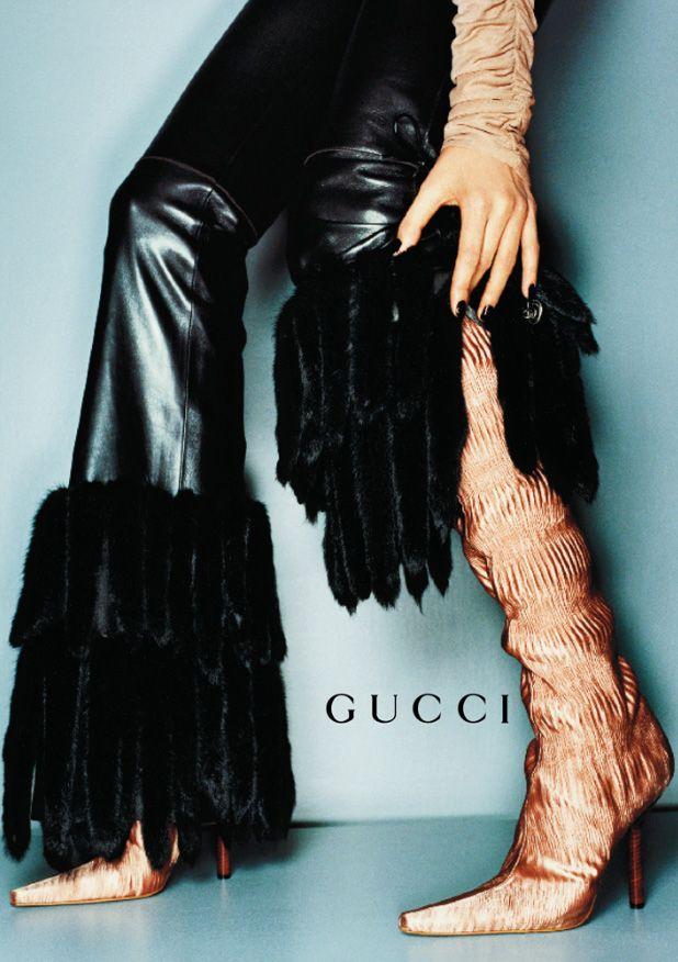 Gucci von Tom Ford