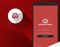 credit card for indusind bank