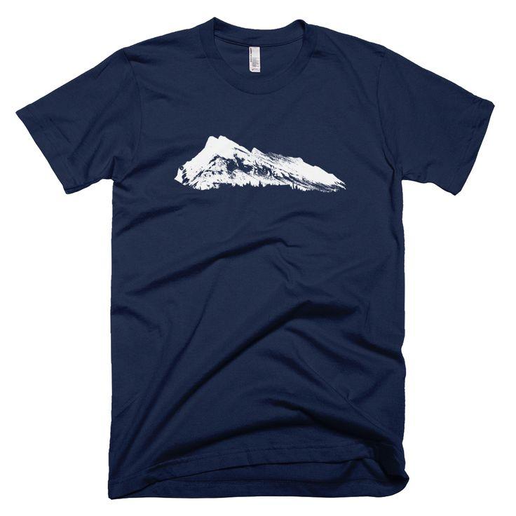 MERIDIAN APPAREL Design Short Sleeve Men T-Shirt